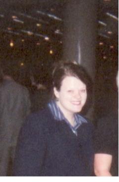 Brenda F. Burnett